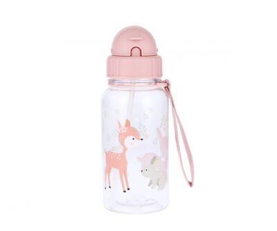 Botella Plástico Sweet Deer